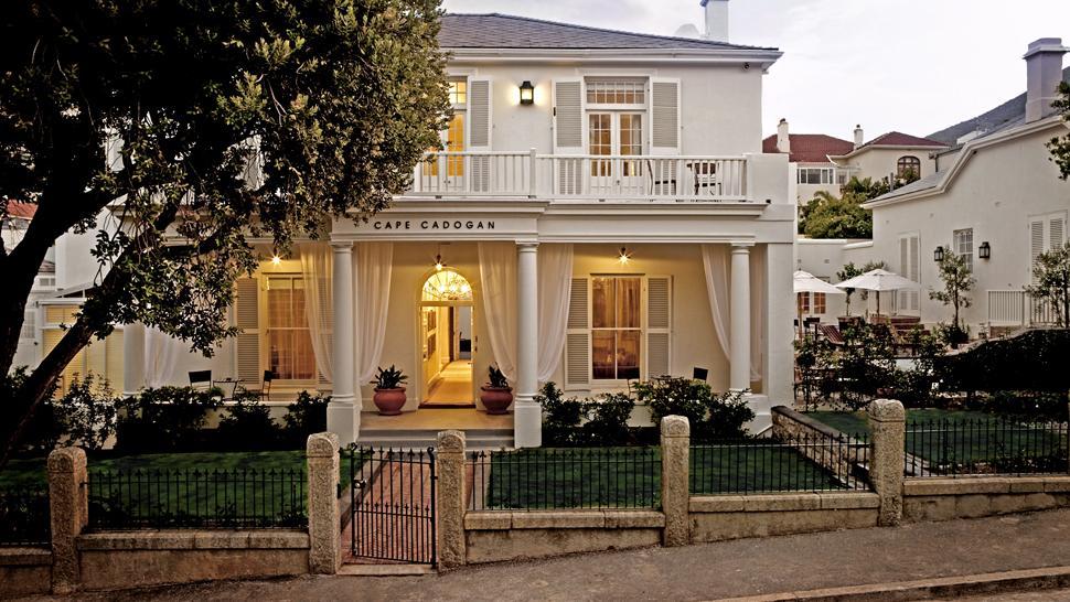Boutique Hotels Western Cape