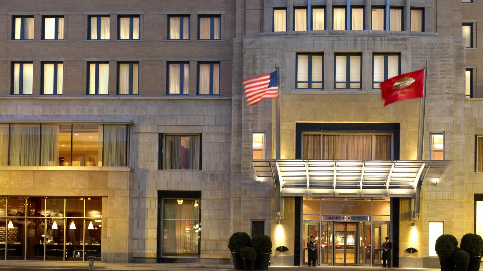 Mandarin Oriental Boston Massachusetts United States