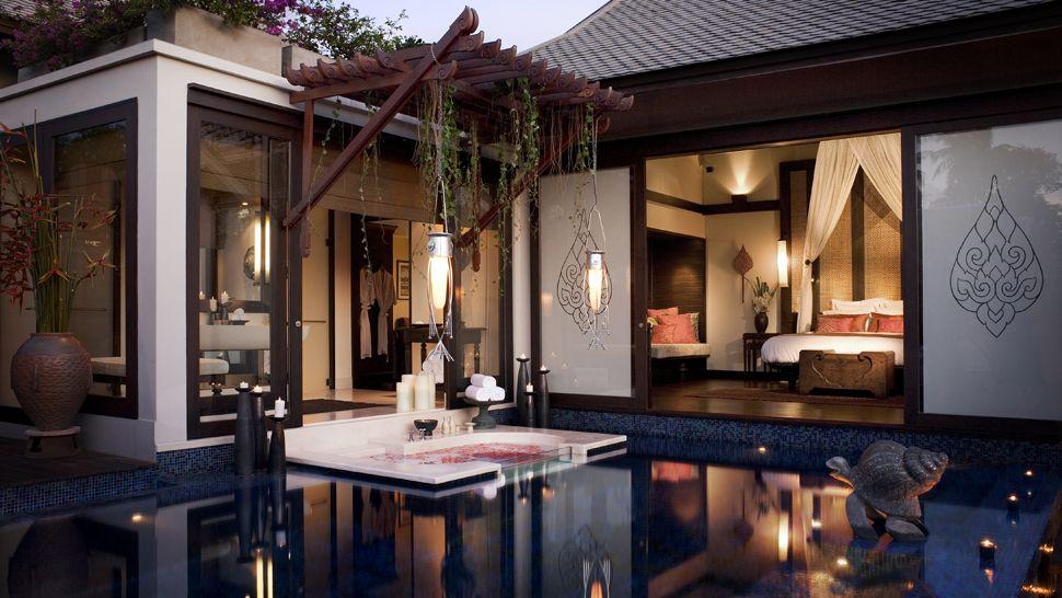 Anantara Phuket Villas Phuket Thailand