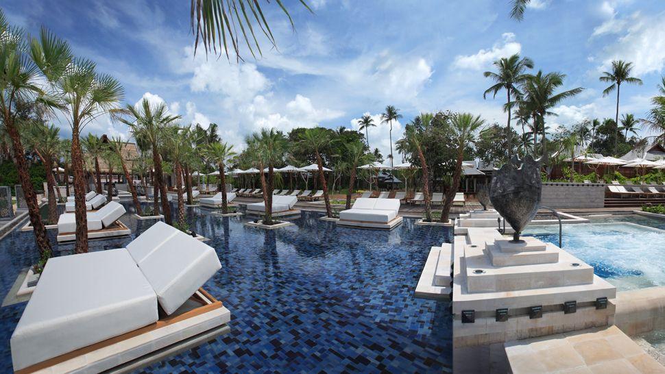 亚洲 泰国 普吉岛 amphur thalang  最优惠房价保证 抵达时的自动客房