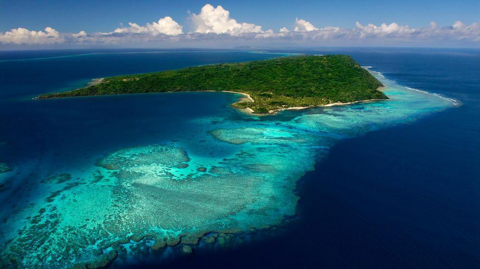 Wakaya Club And Spa Private Island Resort