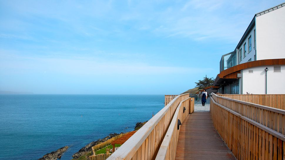 Cliff House Hotel Spa Price List