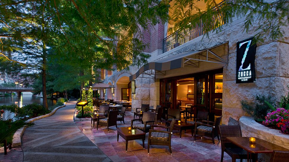 Westin Hotel San Antonio