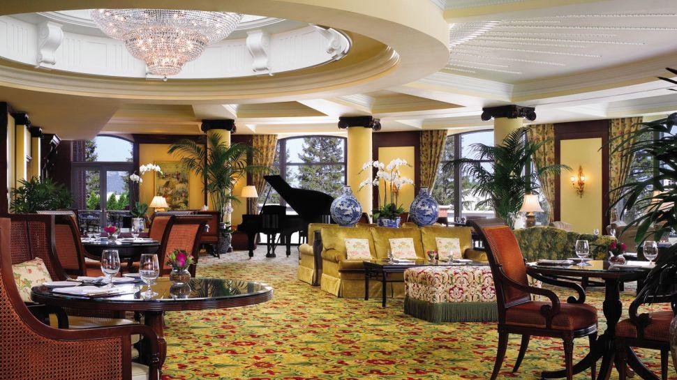 Four Seasons Hotel Westlake Village Greater Los Angeles