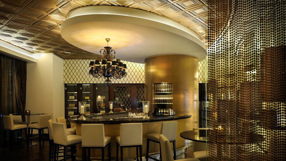 Address Hotel Dubai Mall Restaurants