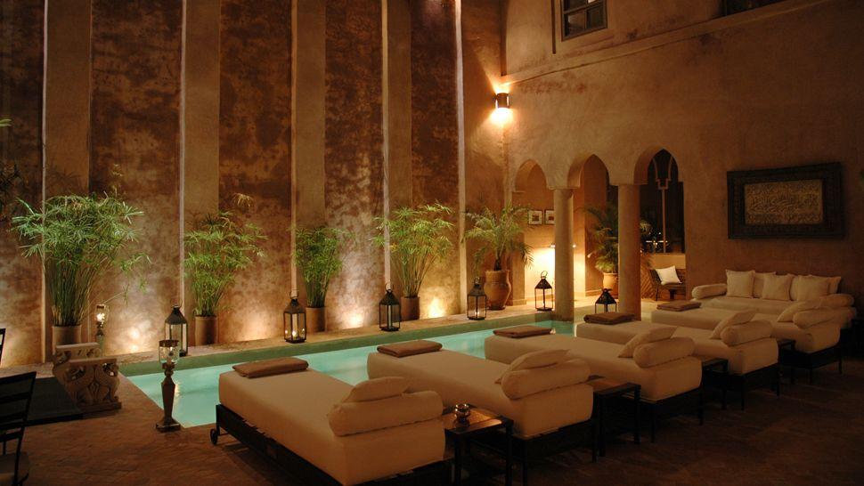 Riad noir d 39 ivoire marrakech tensift el haouz morocco for Design hotel marrakech