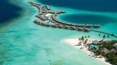 Constance Halaveli, Maldives — Halaveli Island, Maldives