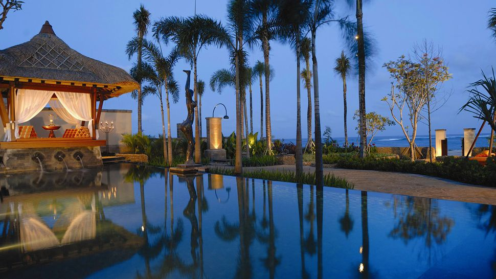 The St  Regis Bali Resort  Bali  Indonesia