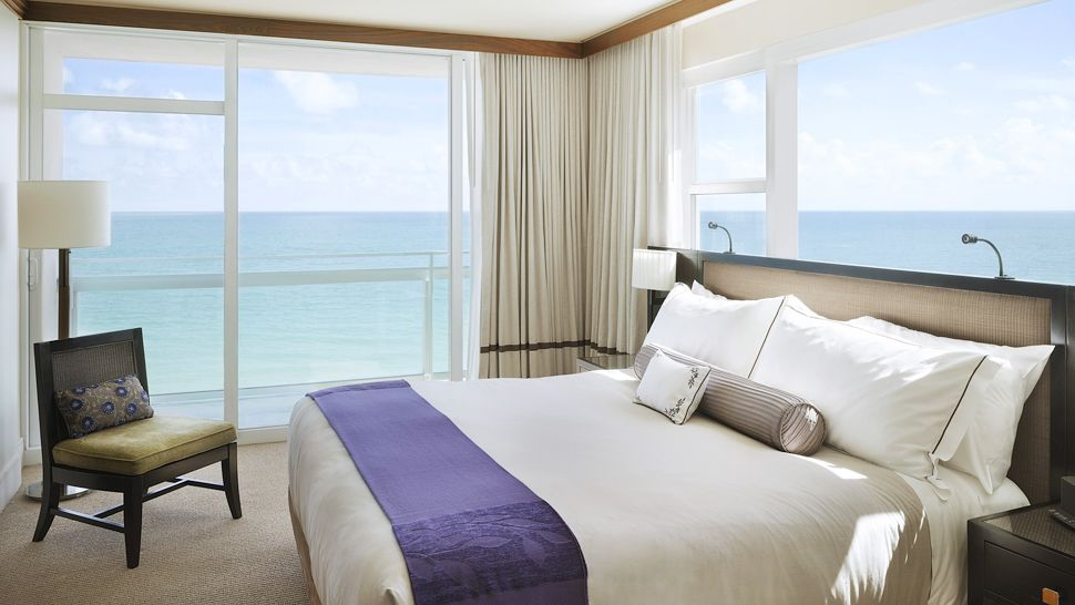 Canyon Ranch Hotel & Spa Miami Beach — city, country
