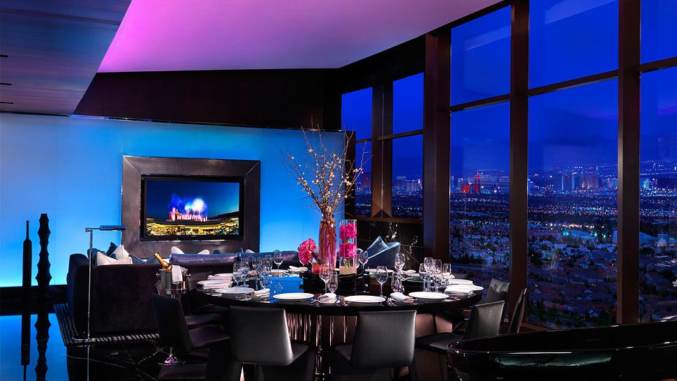 Red Rock Casino Resort Spa Las Vegas — city, country