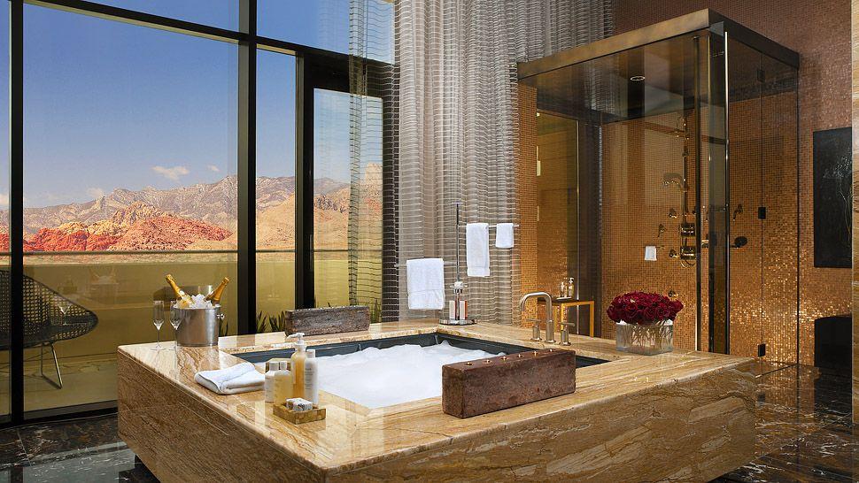 Red Rock Casino Resort Spa Las Vegas — city, country