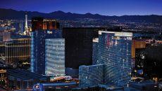 Vdara Hotel & Spa, ARIA Las Vegas — Las Vegas, United States