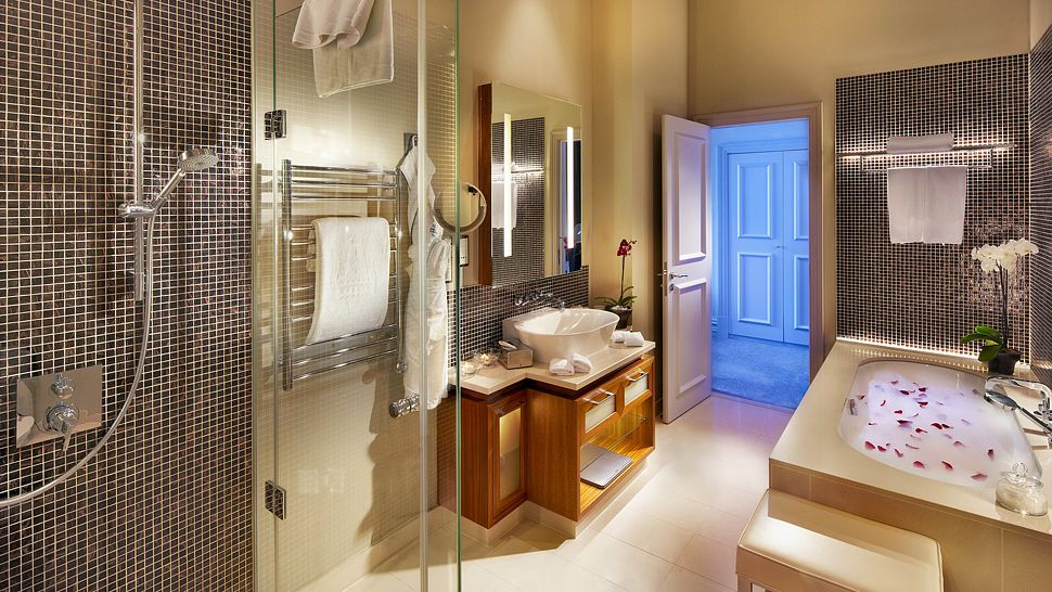The Mark Luxury Hotel Prague — city, country