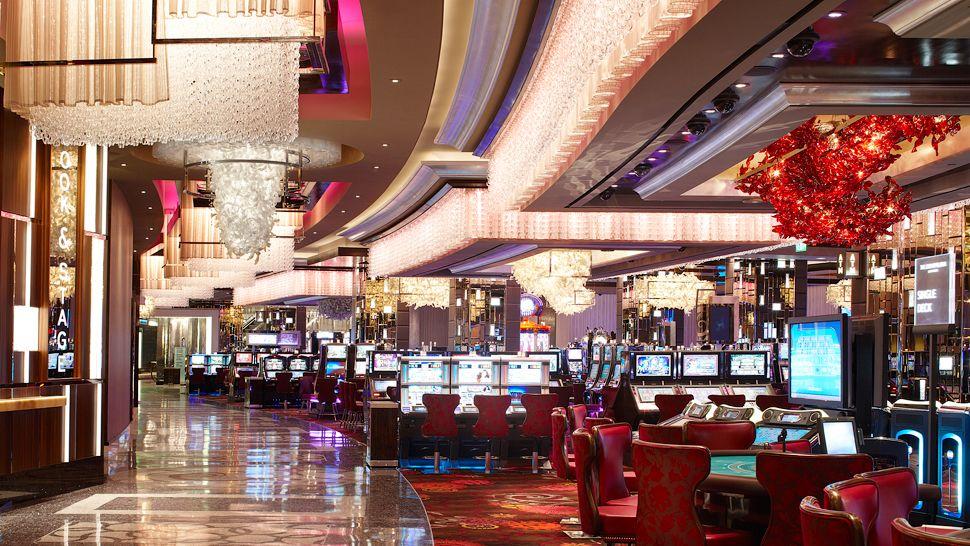 The Cosmopolitan Of Las Vegas Nevada United States