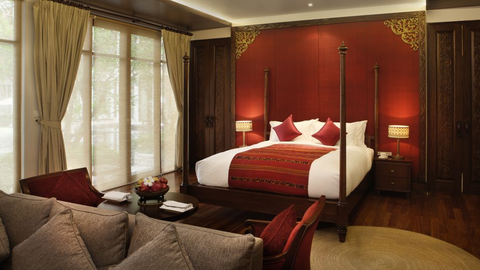 Anantara Angkor Resort & Spa — city, country