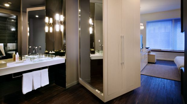 Andaz Wall Street — Financial District, United States