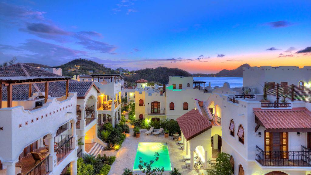 Cap Maison Hotel St Lucia
