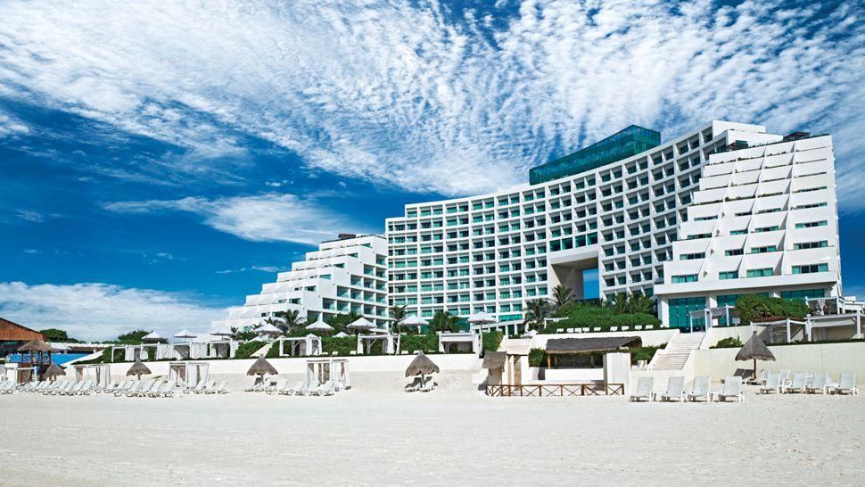 Live Aqua Cancun — city, country