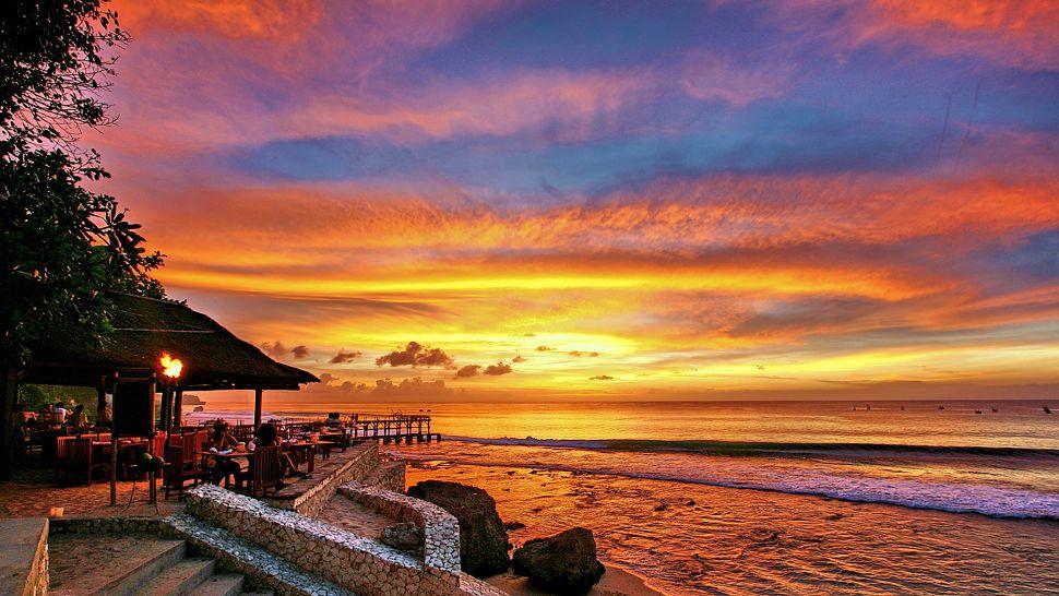Ayana Resort And Spa Denpasar Bali