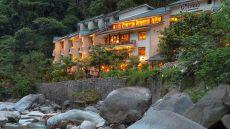 Sumaq Machu Picchu Hotel — Machu Picchu, Peru