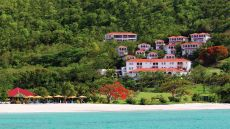 Mount Cinnamon Resort and Beach Club — St. George's, Grena