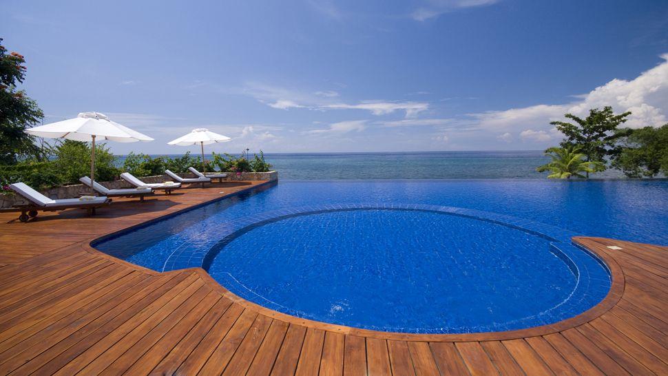 Eskaya Beach Resort Spa Bohol Visayas