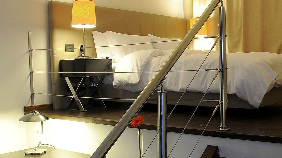 Azur Real Hotel Boutique — city, country