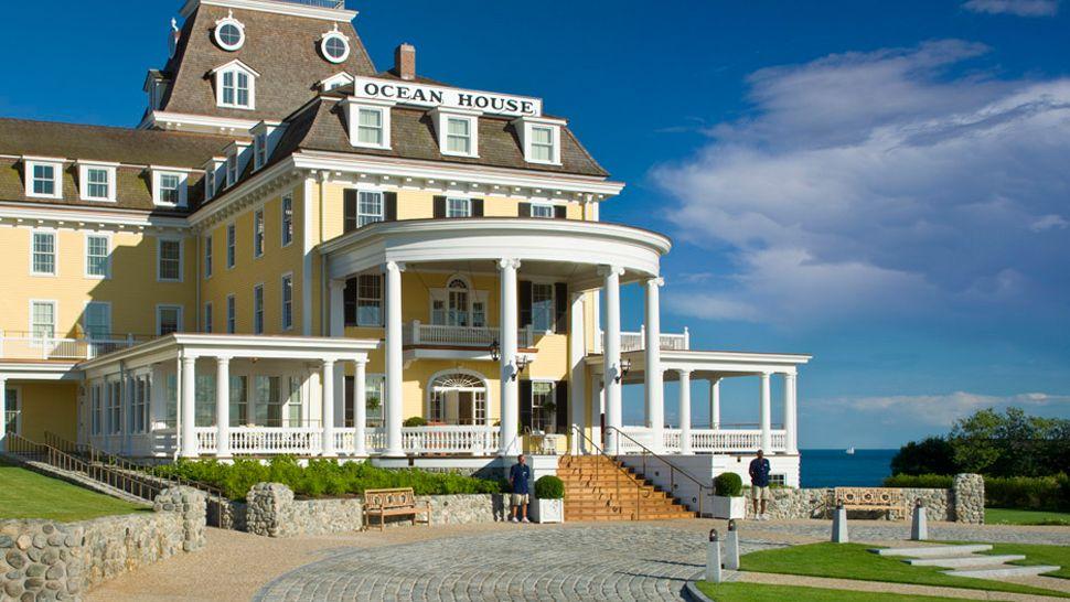 Watchhill Rhose Island Hotels