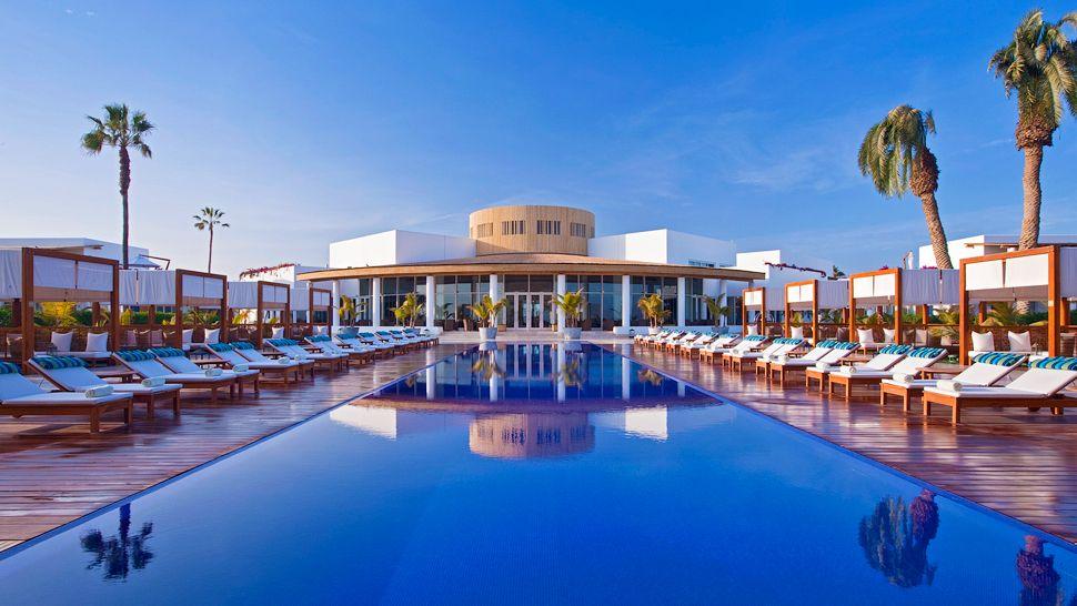 hotel paracas ica peru