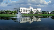 The Address Montgomerie Dubai — Dubai, United Arab Emirates