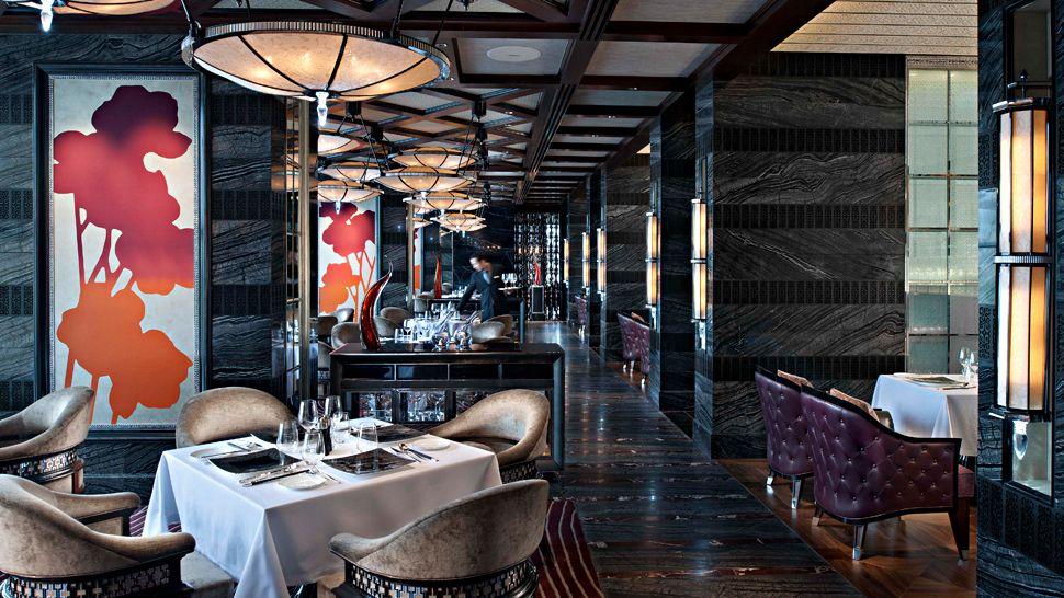 Mandarin Oriental Macau Macau S A R China