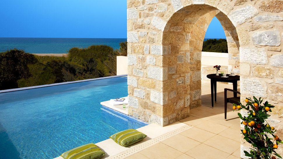 Costa Navarino Greece  city photo : The Westin Resort, Costa Navarino, Messinia, Peloponnese
