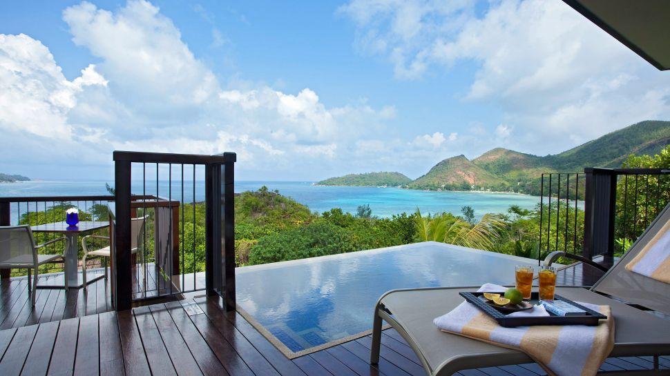 raffles praslin, seychelles, 普拉兰岛, 塞舌尔