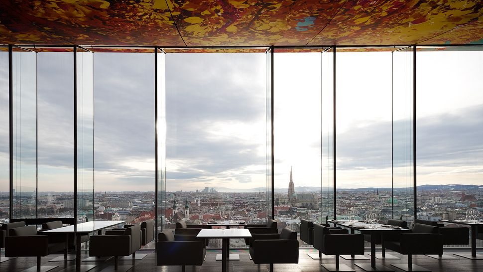 Sofitel Vienna Stephansdom — city, country