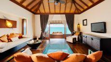 Ayada Maldives — Maguhdhuvaa Island, Maldives