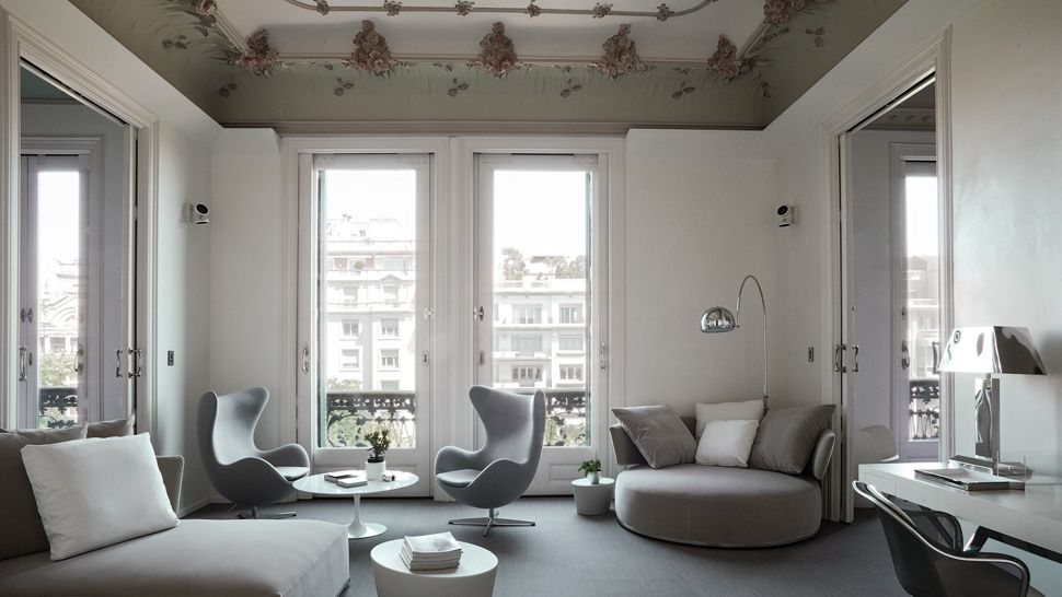 El Palauet Living Barcelona — city, country