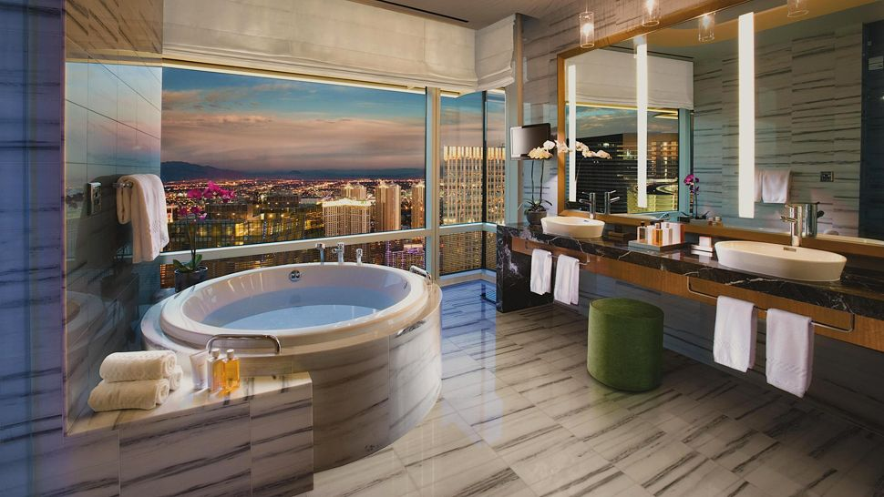 ARIA Sky Suites — city, country