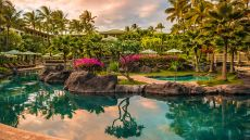 Grand Hyatt Kauai Resort and Spa — Poipu Beach, United States