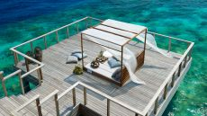 Dusit Thani Maldives — Mudhdhoo Island, Maldives