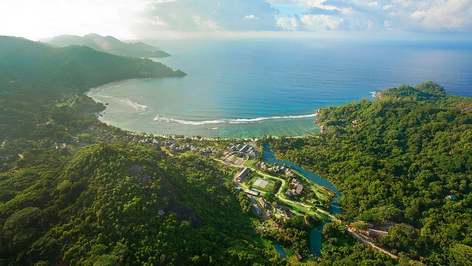 Kempinski Seychelles Resort — city, country