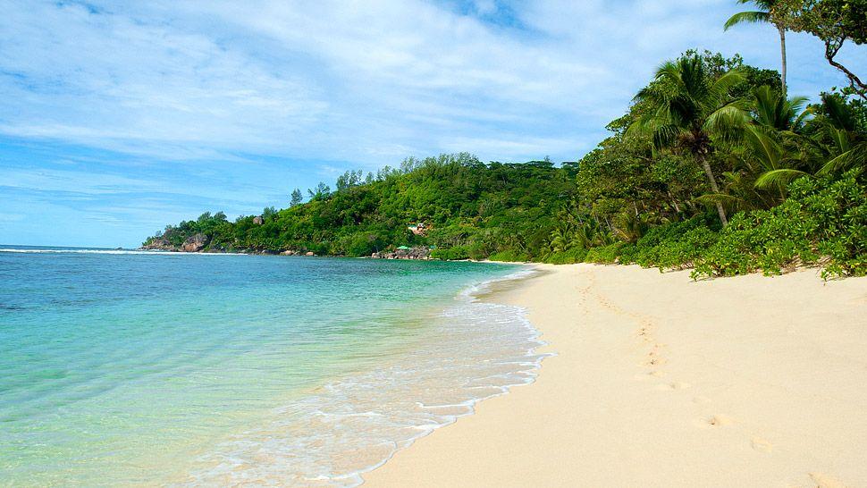 Kempinski Seychelles Resort — city, country