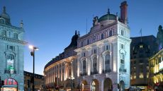 Café Royal Hotel London — London, United K