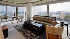 Palace Hotel Tokyo — Tokyo, Japan