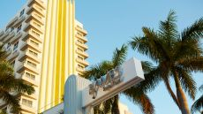 The James Royal Palm, South Beach — Miami Beach, United States