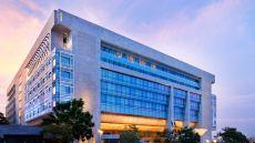 Park Hyatt Hyderabad — Hyderabad, India
