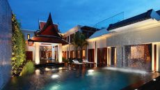 Maikhao Dream Villa Resort and Spa — Maikhao, Thailand