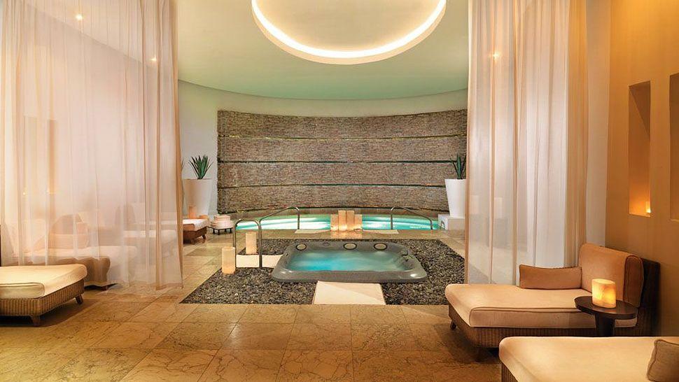 Le blanc spa and resort quintana roo mexico for Le salon blanc