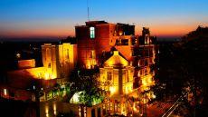 La Mision Hotel Boutique — Asunción, Paraguay