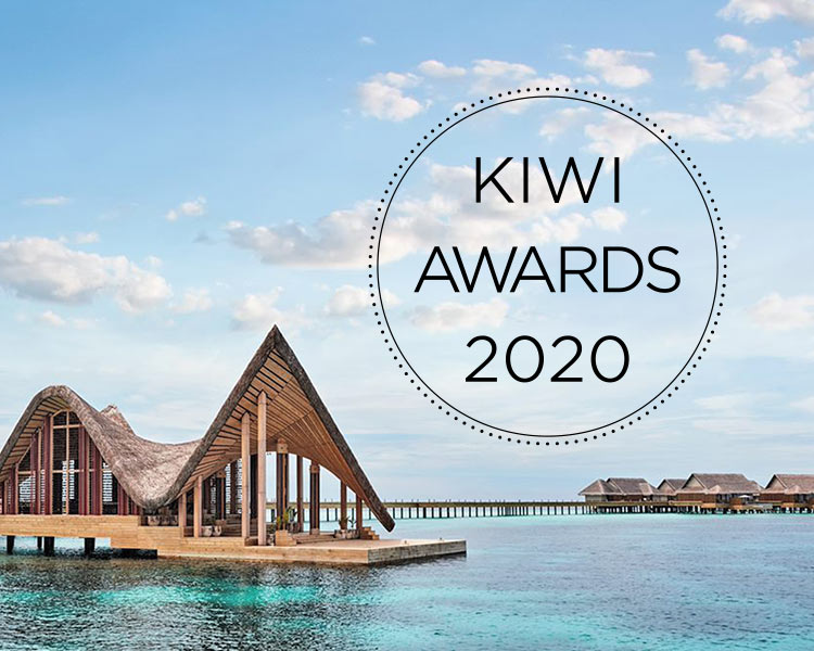 Kiwi Collection Hotel Awards 2020