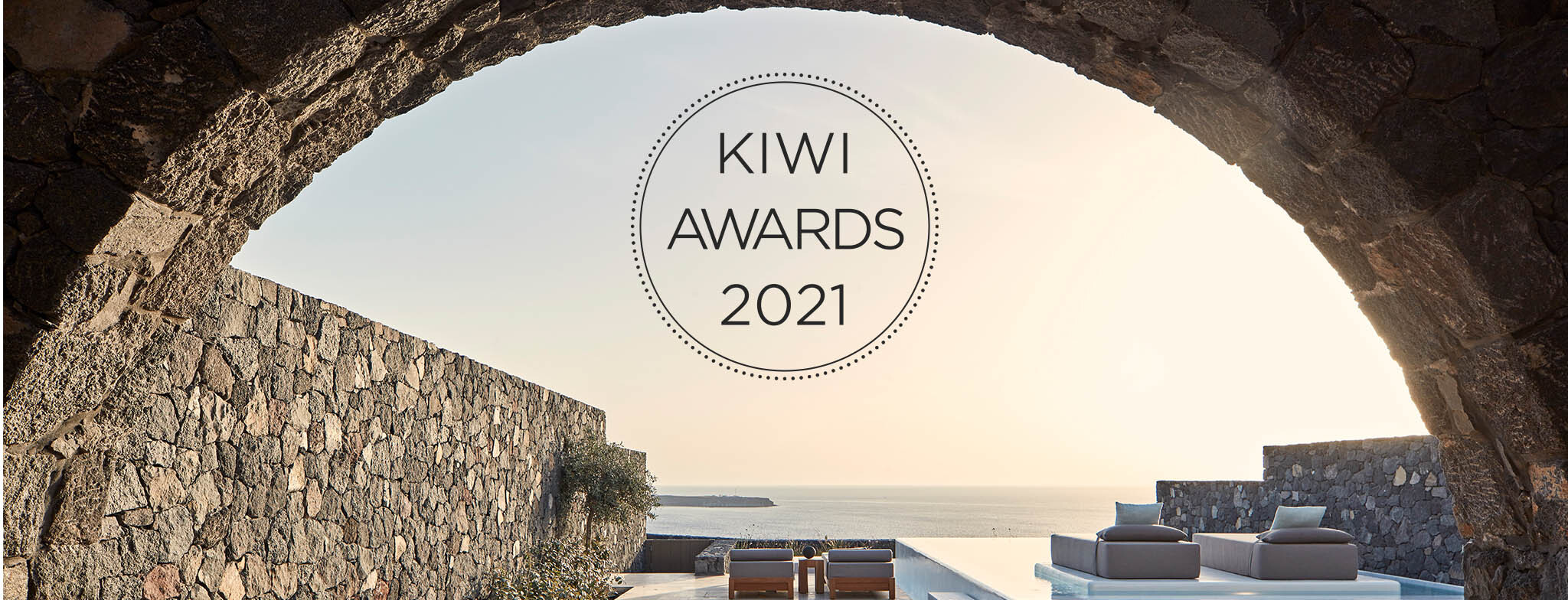 Kiwi Collection Hotel Awards 2021